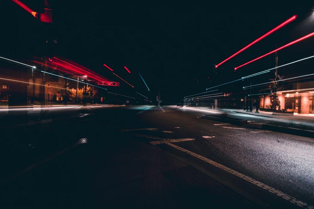 Lubbock City Lights
