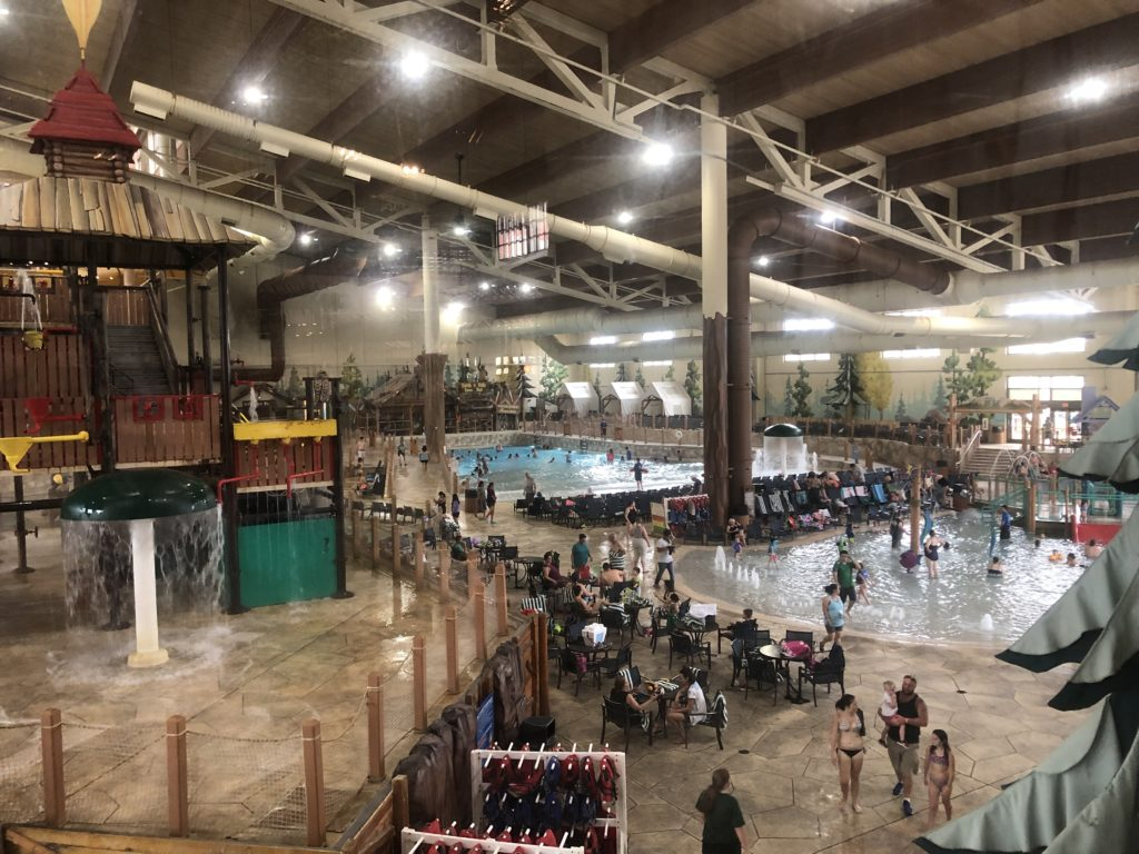 Great Wolf Lodge 2019