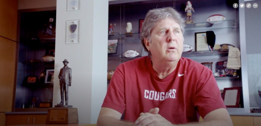 24/7 College Football, Washington State Cougars
