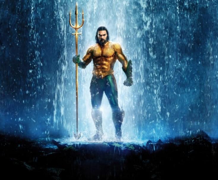 Aquaman, The Movie