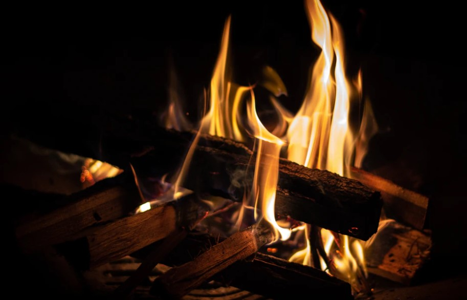 Burn Old Logs