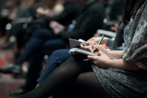 Avoid Writer's Conferences?