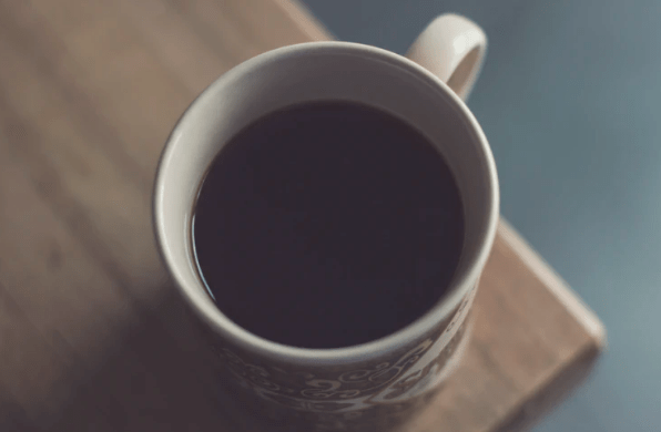Cup Is Empty In A Blink