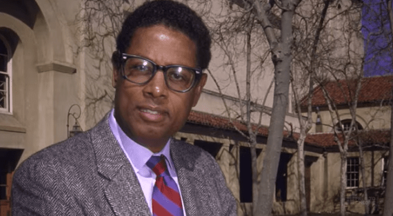 Thomas Sowell, Common Sense In A Senseless World (Trailer)