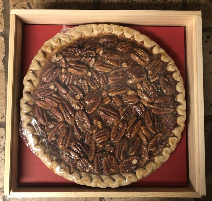Eat This Goode Company Pecan Pie