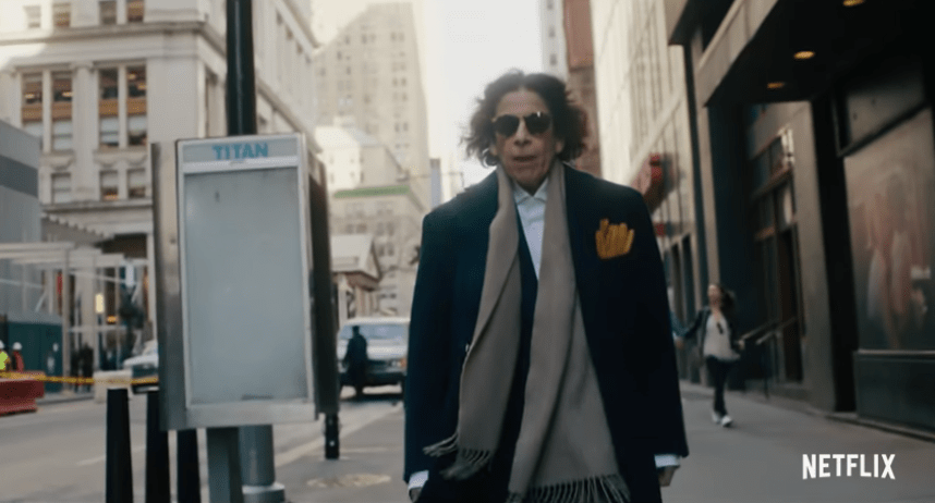 Pretend It's A City, With Fran Lebowitz