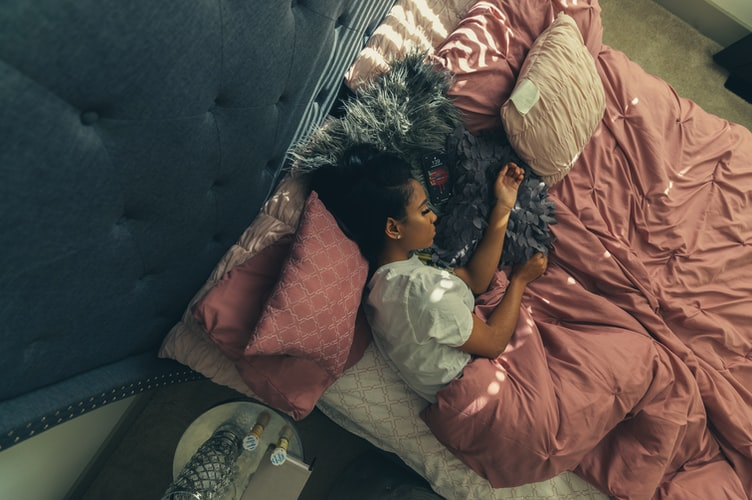 Get Better Sleep Quality
