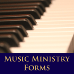 Music Ministry Forms1