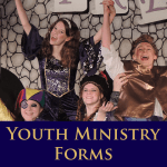 Youth Ministry Forms1