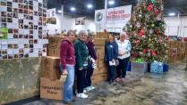Samaritan's Purse – Operation Christmas Child