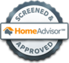 HomeAdvisor Screened and Reviewed