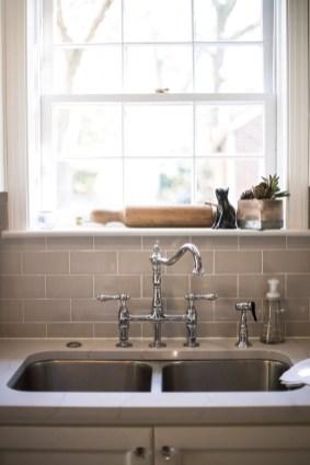 Kitchen After - Sink