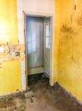 Laundry - Mud Room Before 3