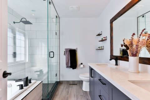 His and Hers Bathroom Done Right with These Bathroom Remodel Ideas
