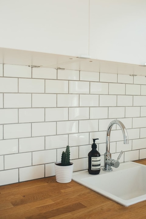 How much do kitchen & bathroom renovations improve house value