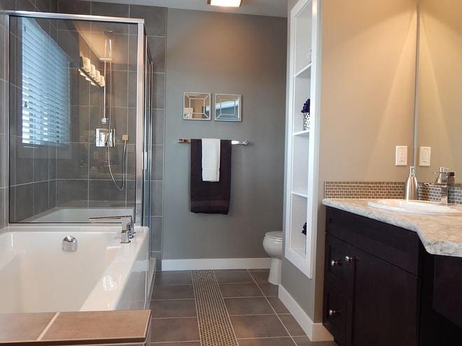 Bathroom Upgrades Shower Tub