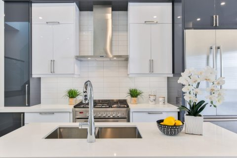 A Look at the Timeline for a Typical Kitchen Remodeling Project