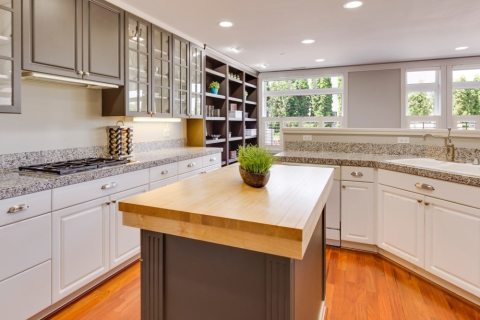 Small Kitchen Remodel Tips for a Stylish and Functional Space In 2021