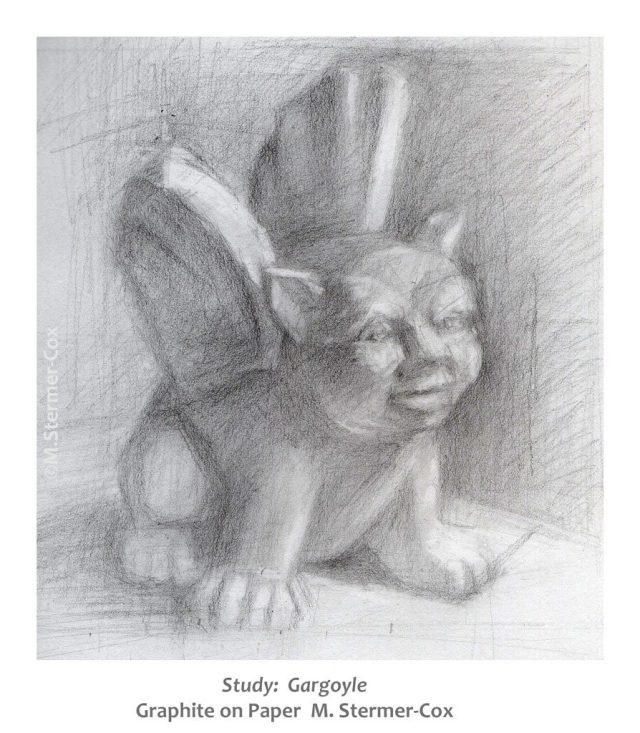 Deliberate Practice: Gargoyle