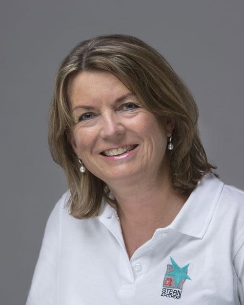 Brigitte Schmutzer   PTA