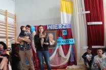 Konferencja dla uczniów w Warszawie 2