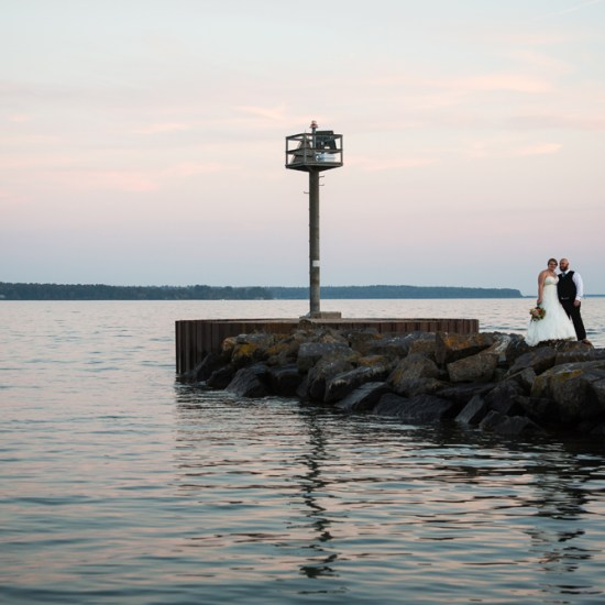 lake superior, bride, groom, couple, bayfield, wi