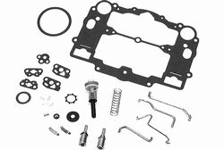 Carb Kits, Carburetor Kits, Mercarb, Mercruiser Parts