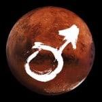 Mars Quincunx Orcus Horoskop