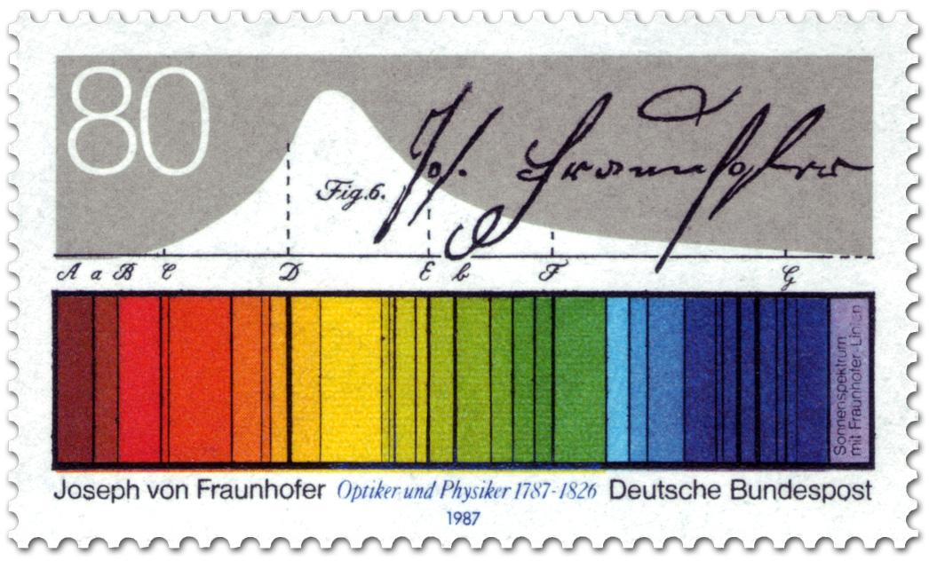 Spektroskopie – was uns das Licht verrät
