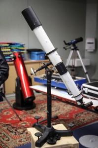 TdoT 2017 - Teleskopausstellung