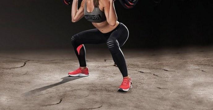 Cardio Pump workout
