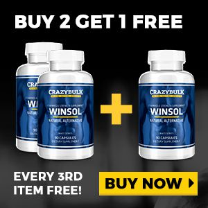 Buy Winstrol Cycle