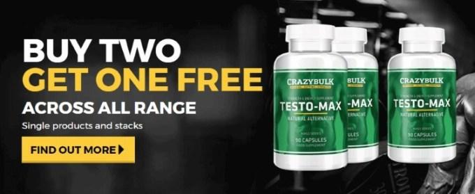 Buy Testo Max online