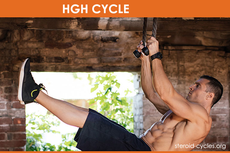 HGH Cycle: Human Growth Hormones Benefits, Effects, and Results! [2019]