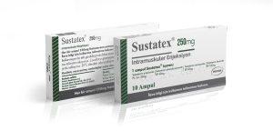 Sustatex 250mg by Proton Pharma