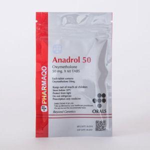 PHARMAQO ANADROL 50MG