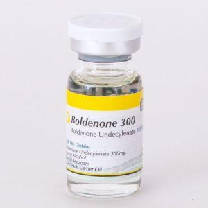 BOLDENONE 300MG/MI by Pharmaqo Labs