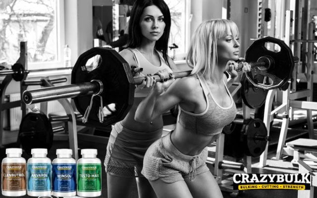 female steroids for cutting and lean body