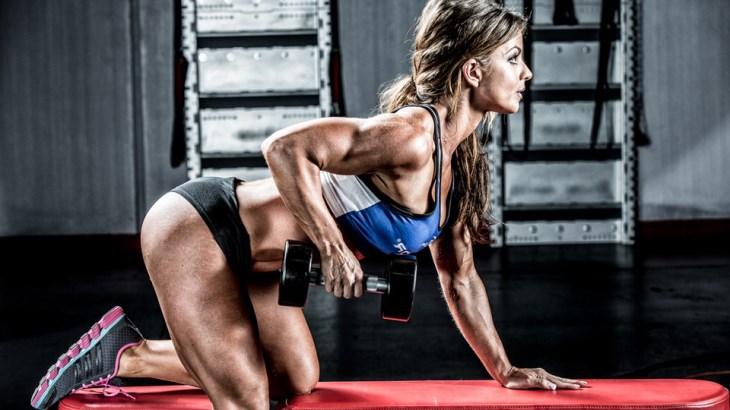 female bodybuilding supplements
