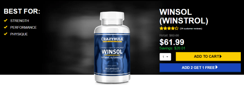 winstrol steroids for weight loss