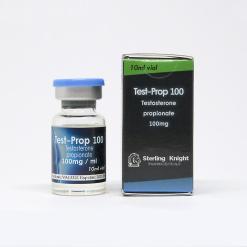 Testosteron Propionat 10ml/250mg Sterling