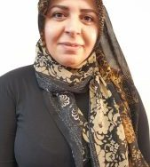 Fatma | Moeder van Meryem gr. 8A