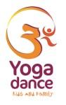 Yogadance Logo Kids & Family copy