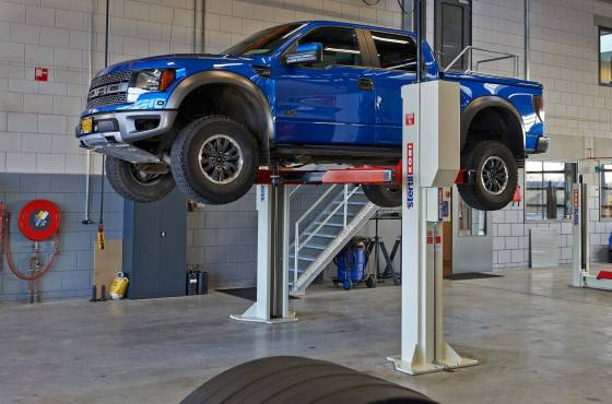 Accessories and Shop Equipment for Vehicle Lifts  Stertil