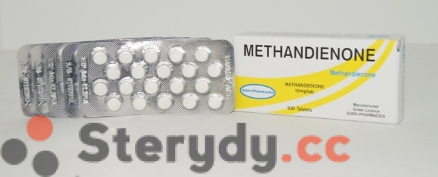 Metanabol METHANDIENONE