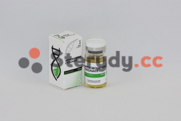 DihydroBoldenone Cypionate 200mg DNA