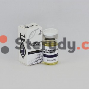 Drostanolone Enanthate 200mg DNA