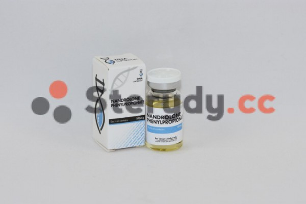Nandrolone Phenylopropionate 100 mg DNA
