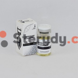 Nandrolone Decanoate 300mg DNA