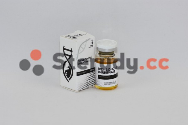Trenbolone Enanthate 200mg DNA